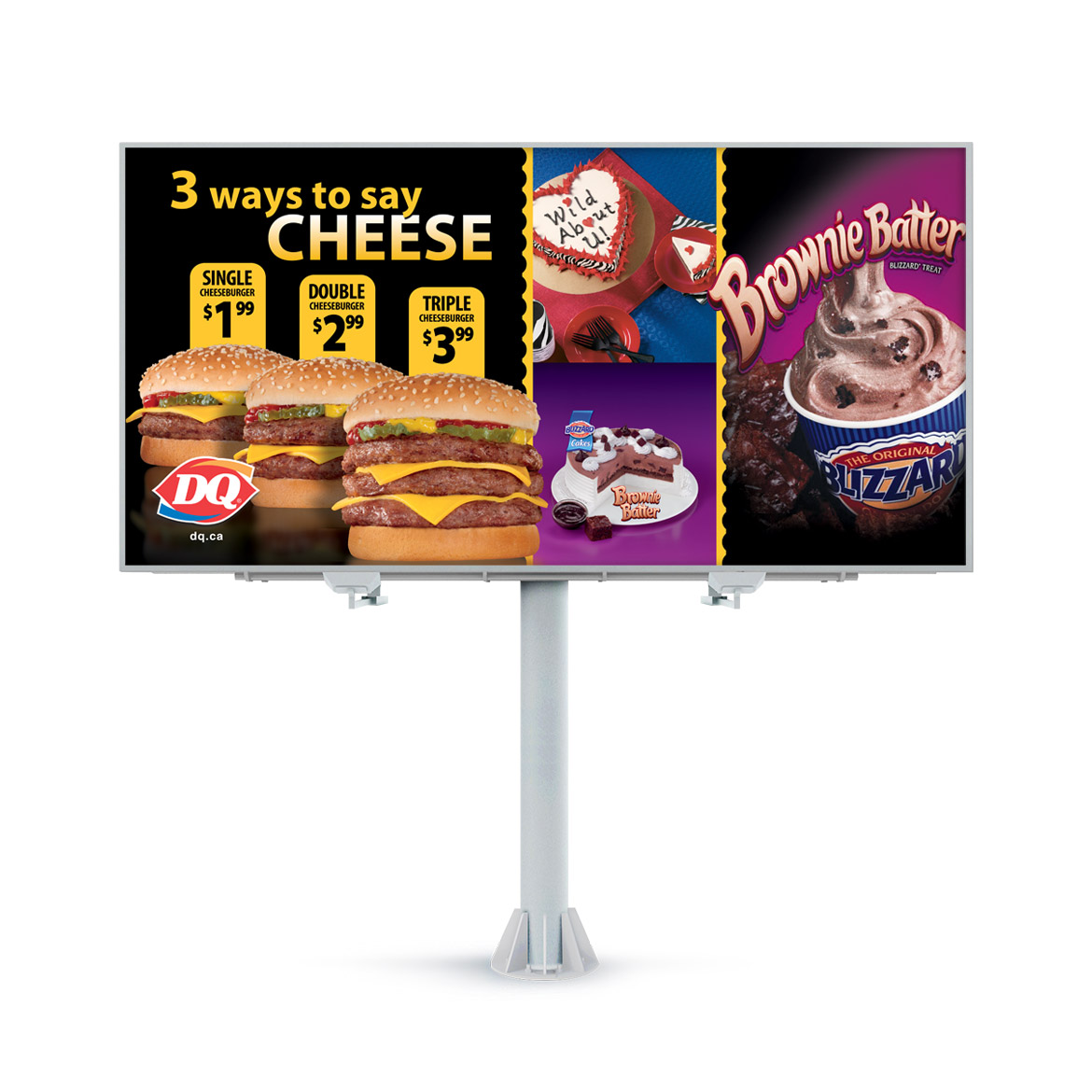 Billboard-Design-Dairy-Queen-3-ways