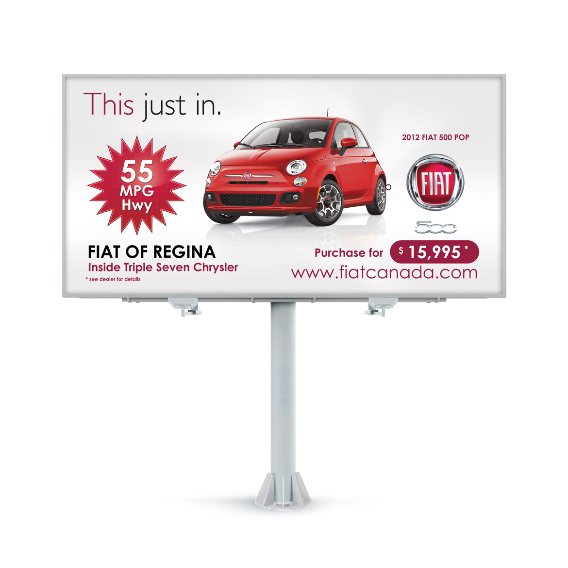 Billboard-Design-Fiat-Canada-Fiat-500-2012