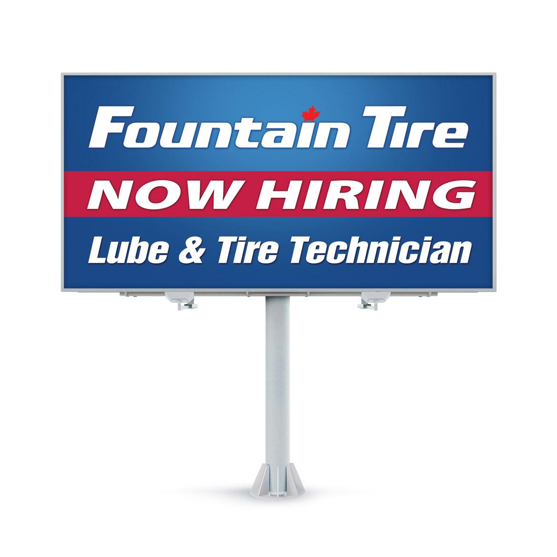 Billboard-Design-Fountain-Tire-Now-Hiring