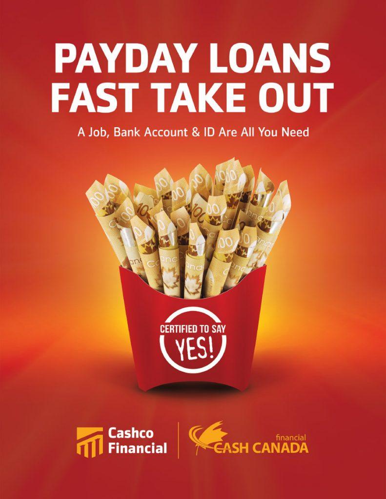 Poster-Design-Cash-Canada-Cashco-Financial