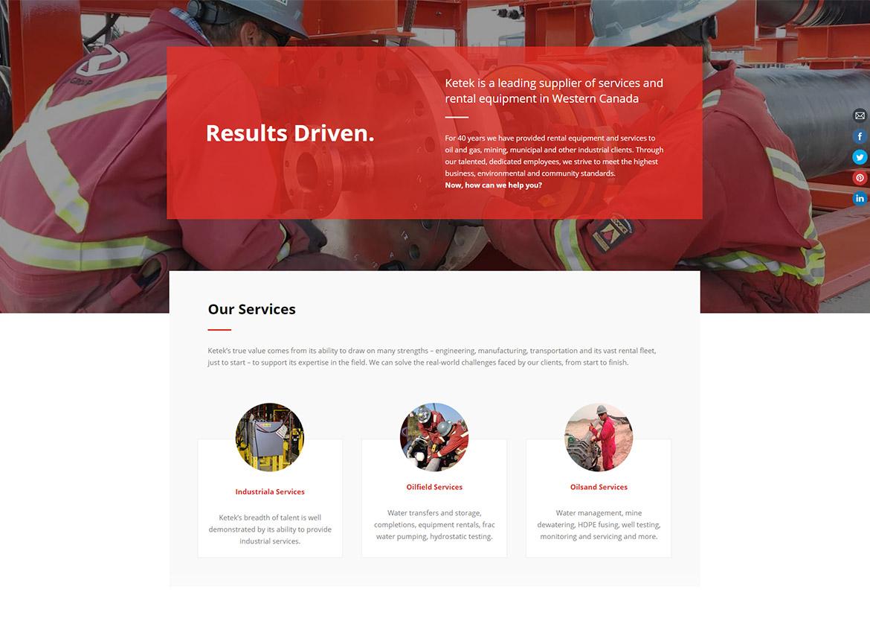 ketek-website-design-welcome
