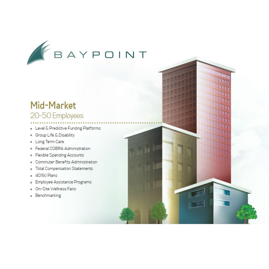 BayPoint - Benefits Infographic