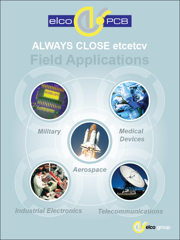 Elco-PCB-Trade-Show-Poster-Field-Applications