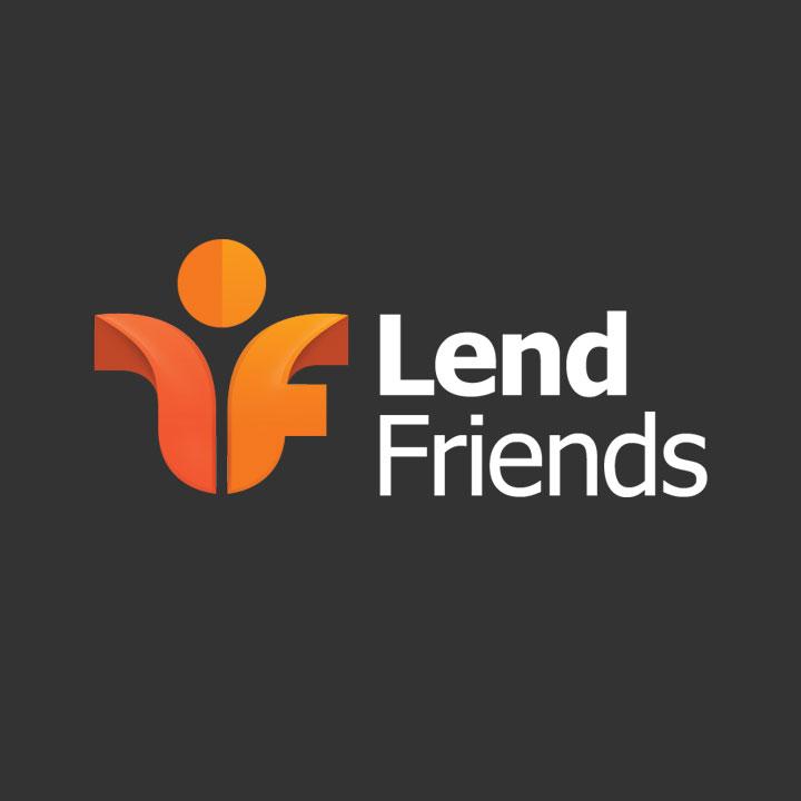 LendFriends-Company-Logo-Design-Edmonton